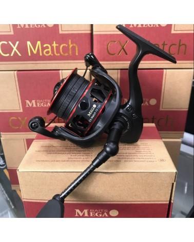 Kołowrotek Dragon Megabaits CX Match FD735i