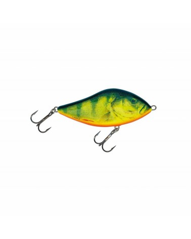 Wobler Salmo Slider 16cm 152g Real Hot Perch Sinking