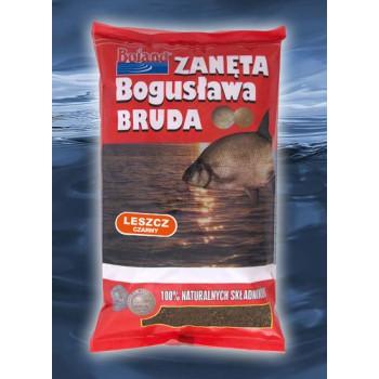 Boland Zanęta Zawodnicza Leszcz Czarny 1kg