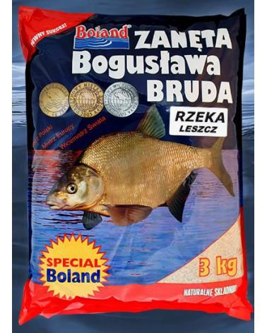 Boland Zanęta Special Rzeka Leszcz 3kg