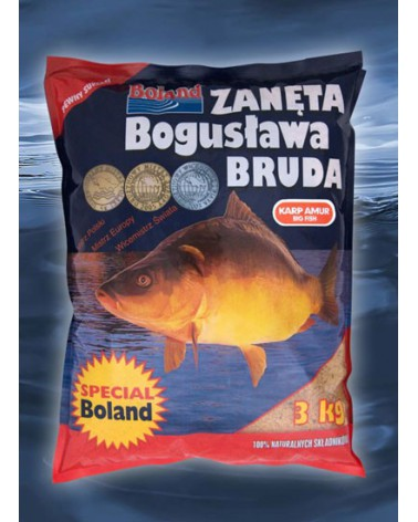Boland Zanęta Special Karp Amur Big Fish 3kg