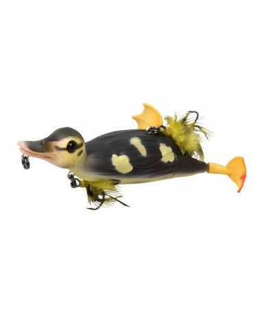 Savage Gear 3D Suicide Duck  10.5cm 28g 01-Natural
