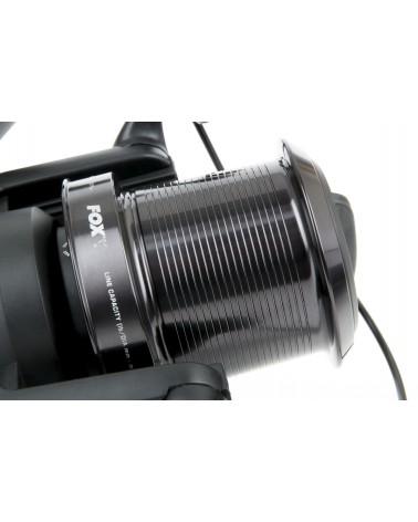 Kołowrotek Fox Eos 12000 FS
