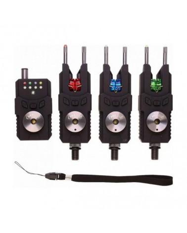 Prologic Zestaw Sygnalizatorów Smx Alarm Wts 3+1